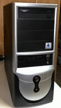 БУ компьютер Athlon II X2 245
