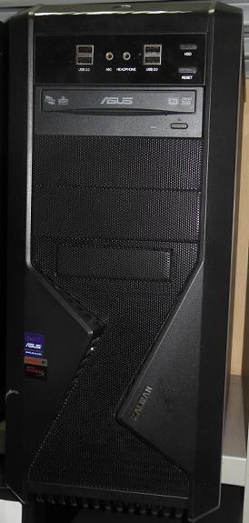 компьютер на Athlon X6