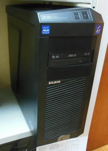 мощный игровой компьютер БУ на i5