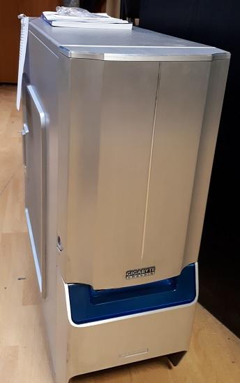 Компьютер игровой БУ E8500 6Gb 500Gb GF630
