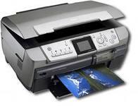 ремонт струйных МФУ и  принтеров