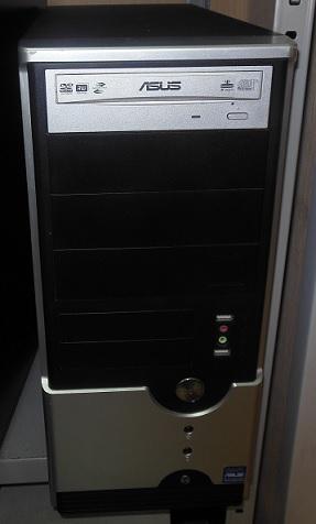 БУ компьютер i3-540