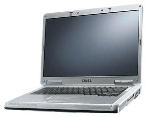 БУ Dell inspiron 1501