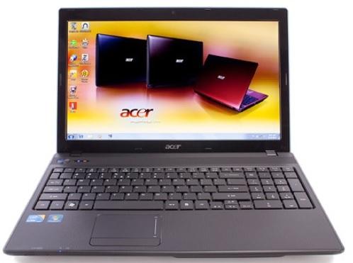 Acer Aspire 5742 БУ