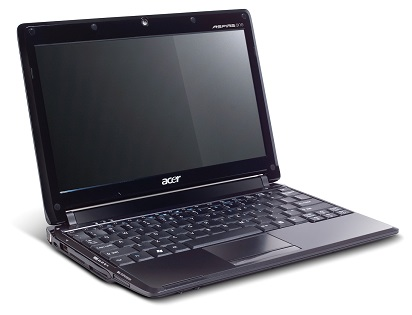 Нетбук Acer Aspire one 531