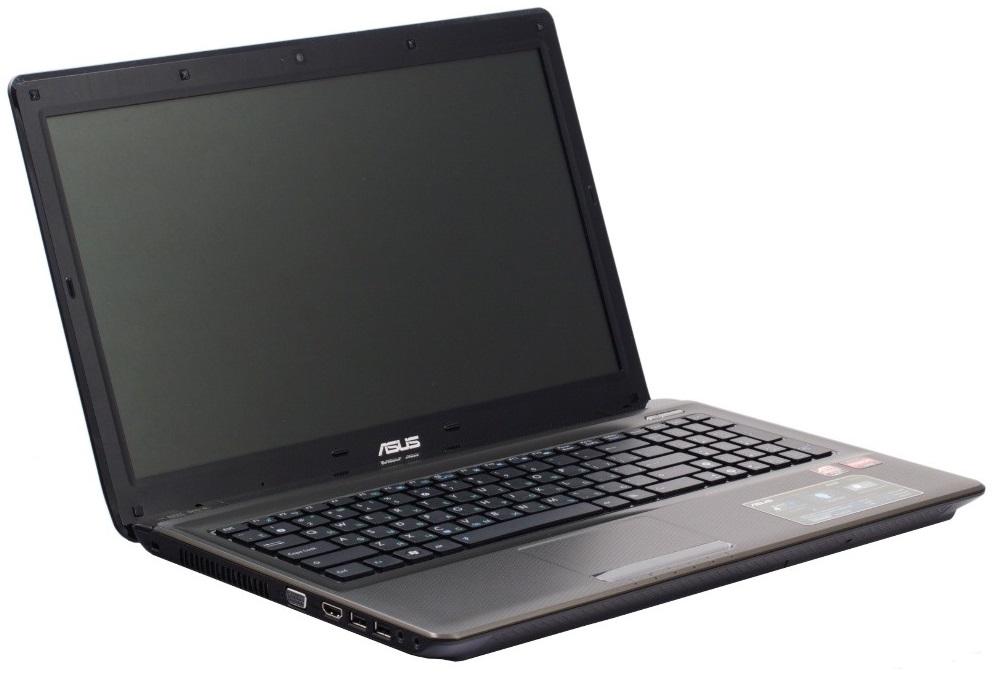 ноутбук Asus K52DR БУ