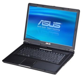 Ноутбук Asus X58L БУ