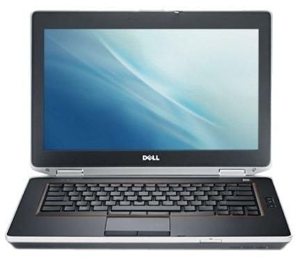 Dell E6420 БУ