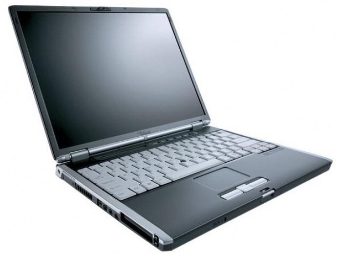 Fujitsu-Siemens LifeBook S7110 БУ