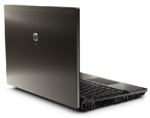 Б/У ноутбук HP 4320s