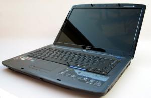 БУ ноутбук acer_aspire5530g
