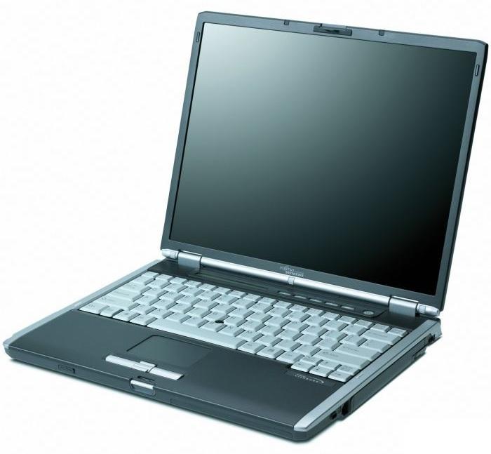 ноутбук fujitsu-siemens-s7020 Б/У