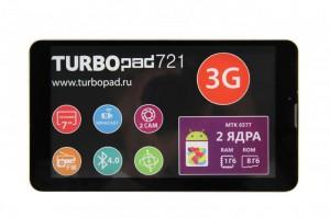 turbopad741