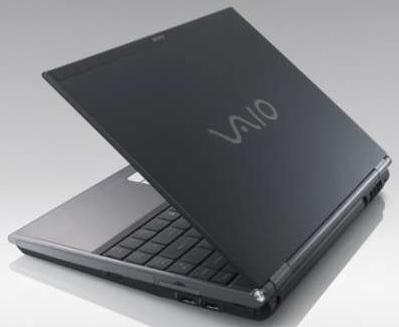 ноутбук Sony vgn-sz7rvn