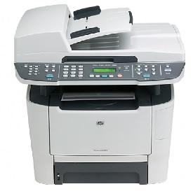 БУ HP LaserJet M2727nfs