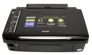 Epson TX200