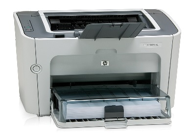 HP LJ P1505