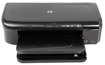 БУ hp officejet 7000