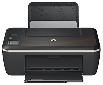 HP Deskjet Advantage 2520hc