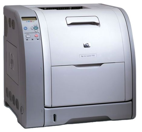 hp lj 3700