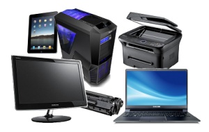 Ремонт компьютеров, ноутбуков, компьютерный сервис