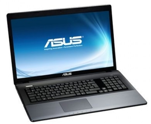 Asus ремонт ноутбук K95V