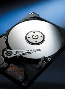 ремонт жесткого диска ноутбука