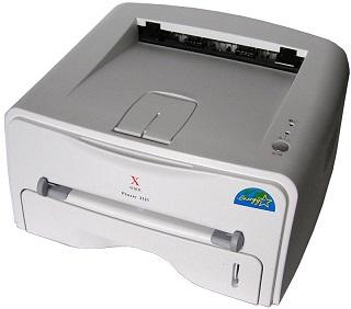 ремонт 3130 Xerox принтера