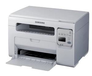ремонт SCX-3400