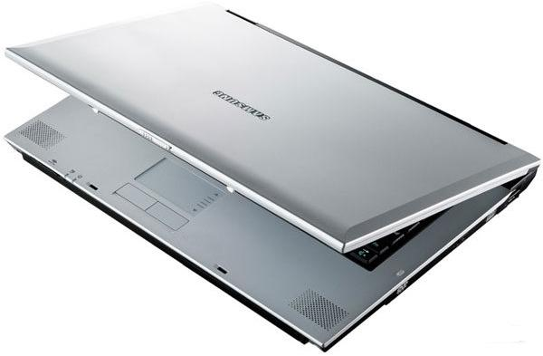 Ноутбук БУ samsung R50