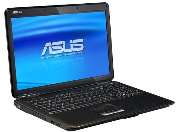 Ноутбук Б/У Asus K40