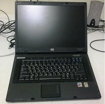 HP Compaq nx 8220 БУ