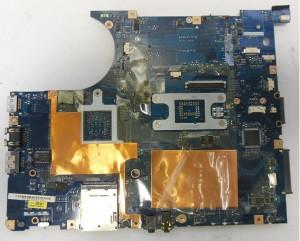 Lenovo Y550p motherboard