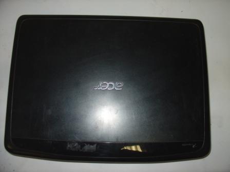 Корпус ноутбука Acer Aspire 5520 сверху