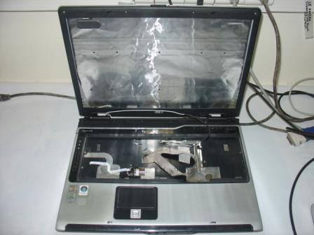 Корпус Acer Aspire 9305