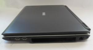 Корпус Toshiba Sattelite A100 полностью