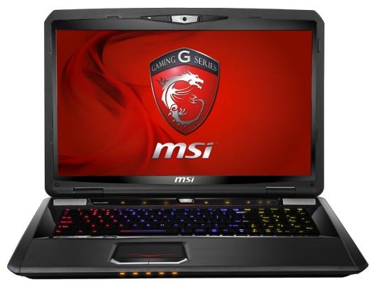 игровой ноутбук MSI GT70 2OD