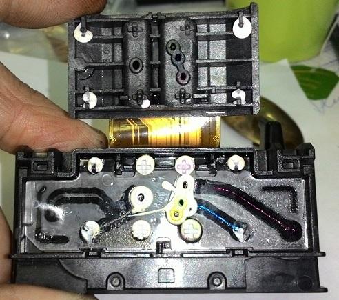 головка HP устройство