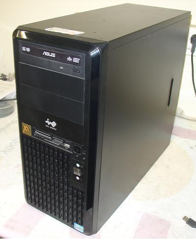 Игровой компьютер на базе i7