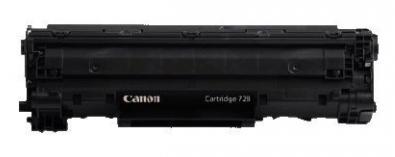 Заправка Canon 725