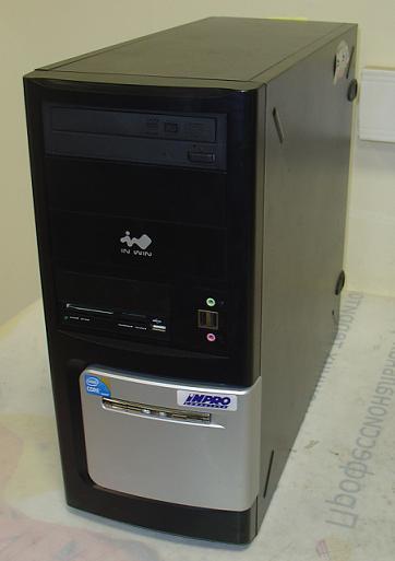 i7 560 Б/У компьютер