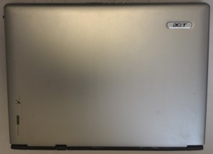 Корпус ноутбука Acer Aspire 5600