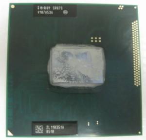 B940  процессор для ноутбука