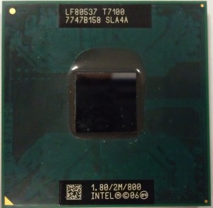 T7100 процессор для ноутбука