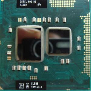P6000 процессор для ноутбука