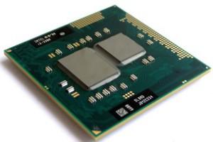 i3_330m процессор ноутбука