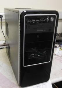 Игровой компьютер БУ i7 GF670