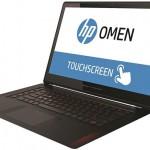 Тонкий игровой ноутбук от HP