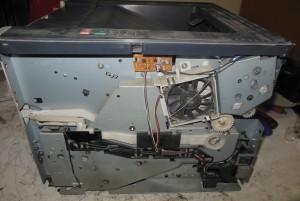 ремонт принтера HPLJ1320