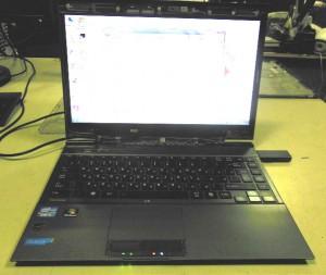 Ремонт ноутбука Toshiba Z830-A5s